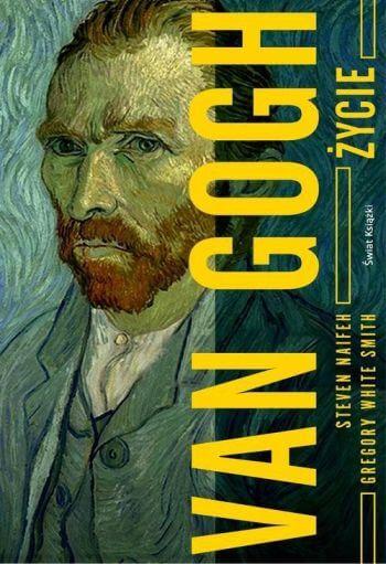 Steven Naifeh, Gregory White Smith, Vincent van Gogh życie, biografia, artysta, Niezła sztuka