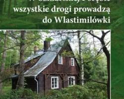 Wlastimilówka, Wlastimil Hofman, Szklarska Poręba, książka, Niezła sztuka