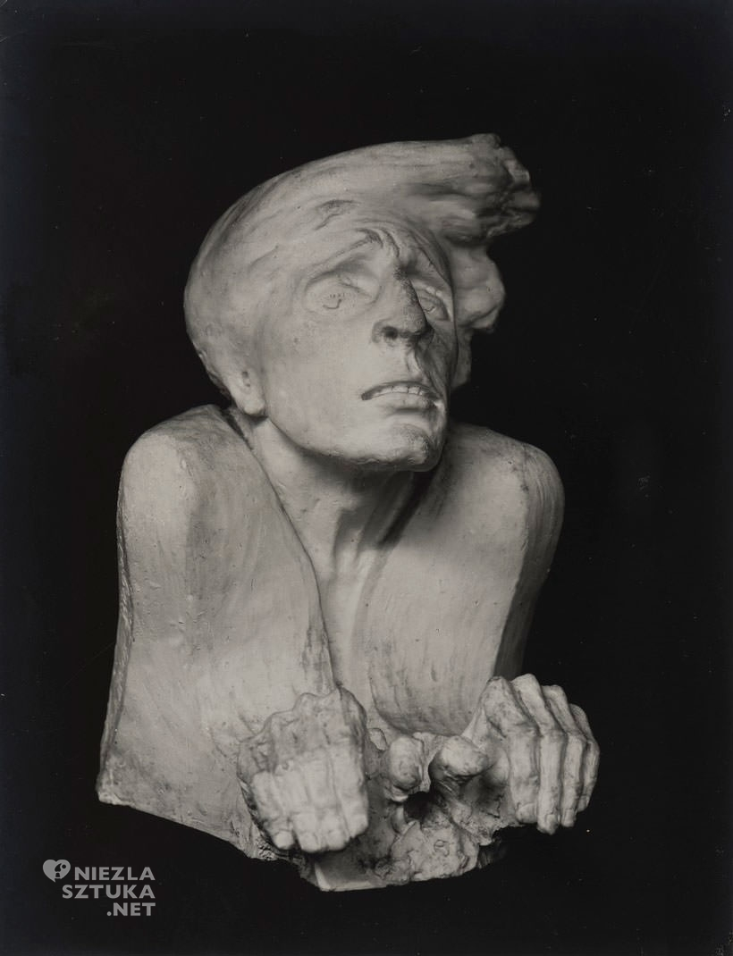 Bolesław Biegas, Chopin, rzeźba, Niezła sztuka