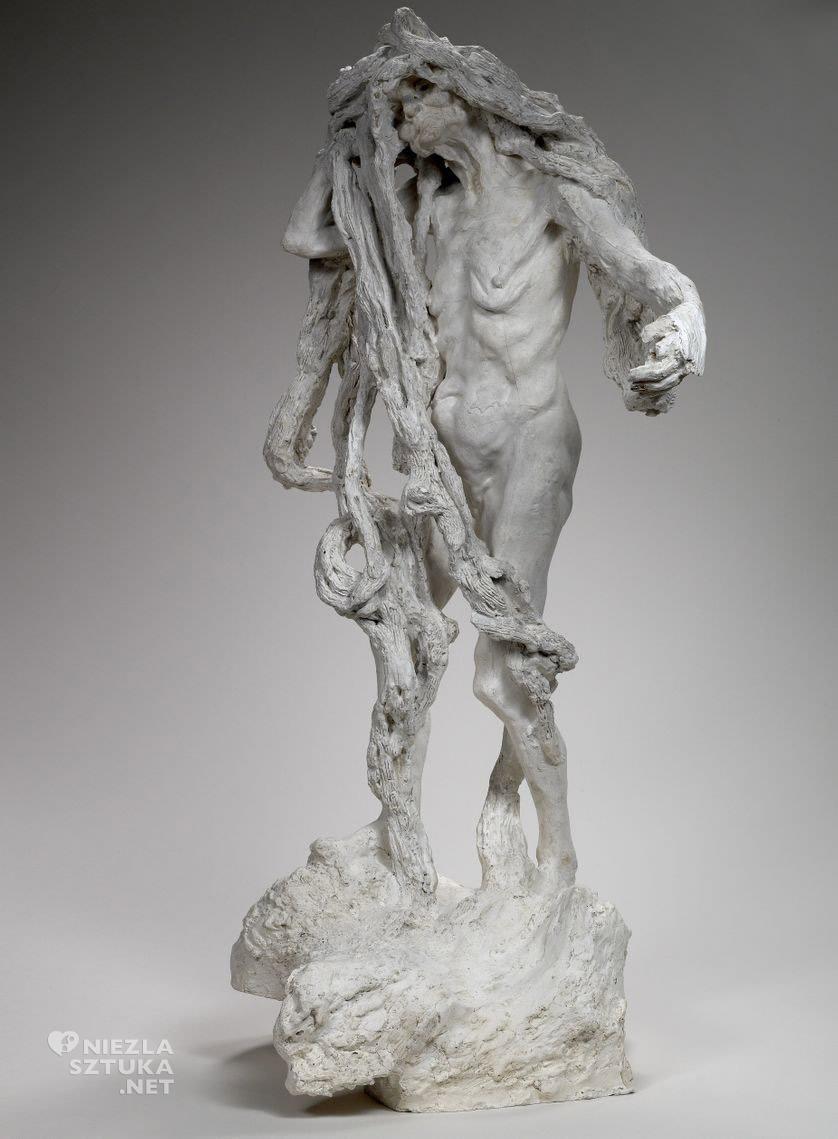 Camille Claudel, rzeźba, Niezła sztuka