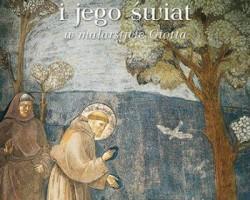 Giotto, św. Franciszek, książka, książki o sztuce, okładka, wydawnictwo jedność, Niezła sztuka