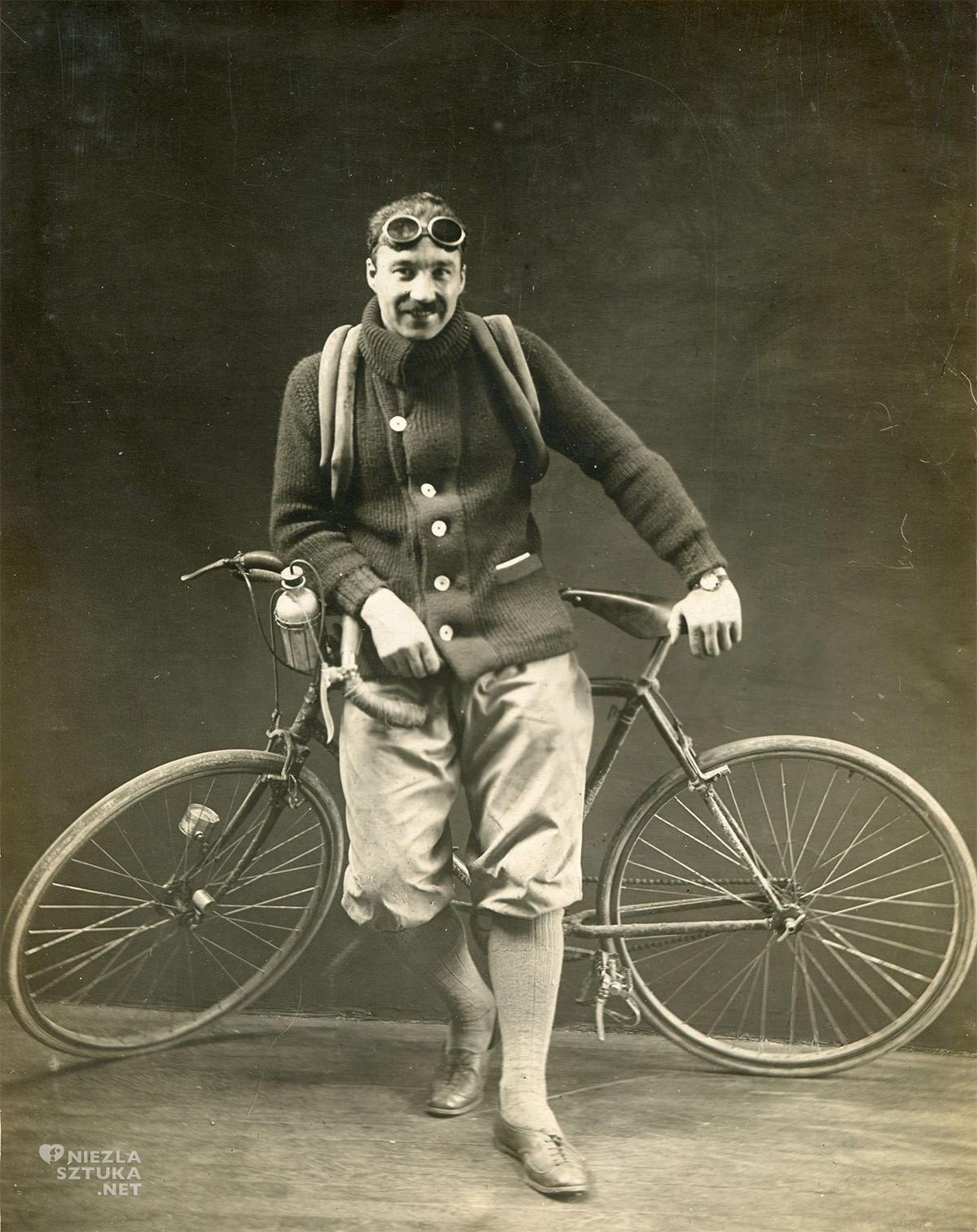 Augusta Zamoyski, fotografia, Niezła sztuka