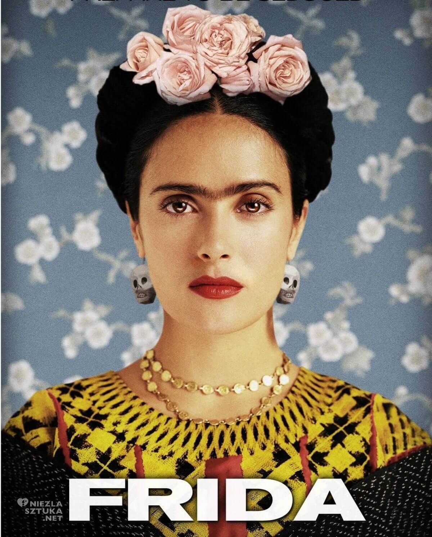 Frida, Salma Hayek, Niezła sztuka