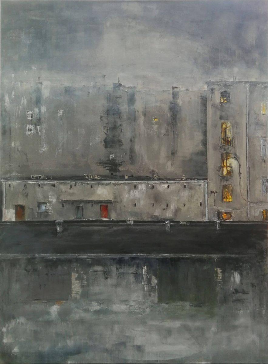 Tomasz Zjawiony malarstwo, architektura, Niezła sztuka