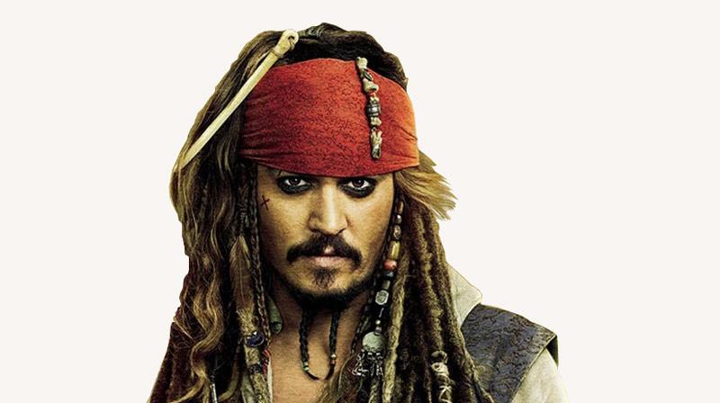 Jack Sparrow, ołtarz memling, Niezła sztuka