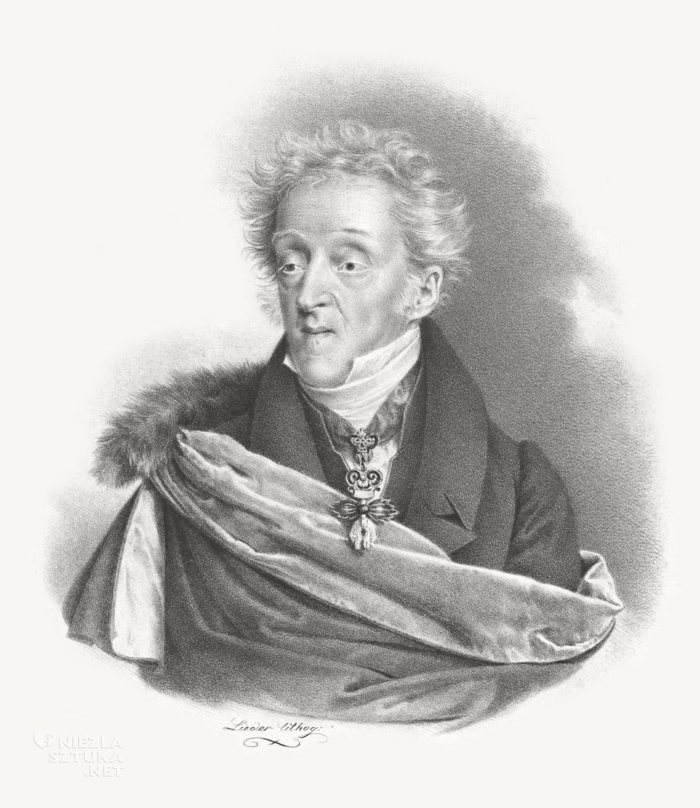 Johann Rudolf Czernin, Jan Rudolf Czernin z Chudenic, Niezła sztuka