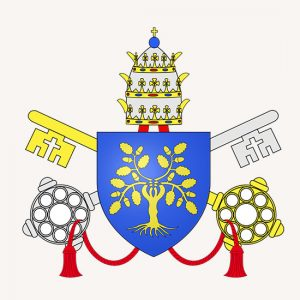 della Rovere herb, papież, juliusz II, rafael, niezła sztuka