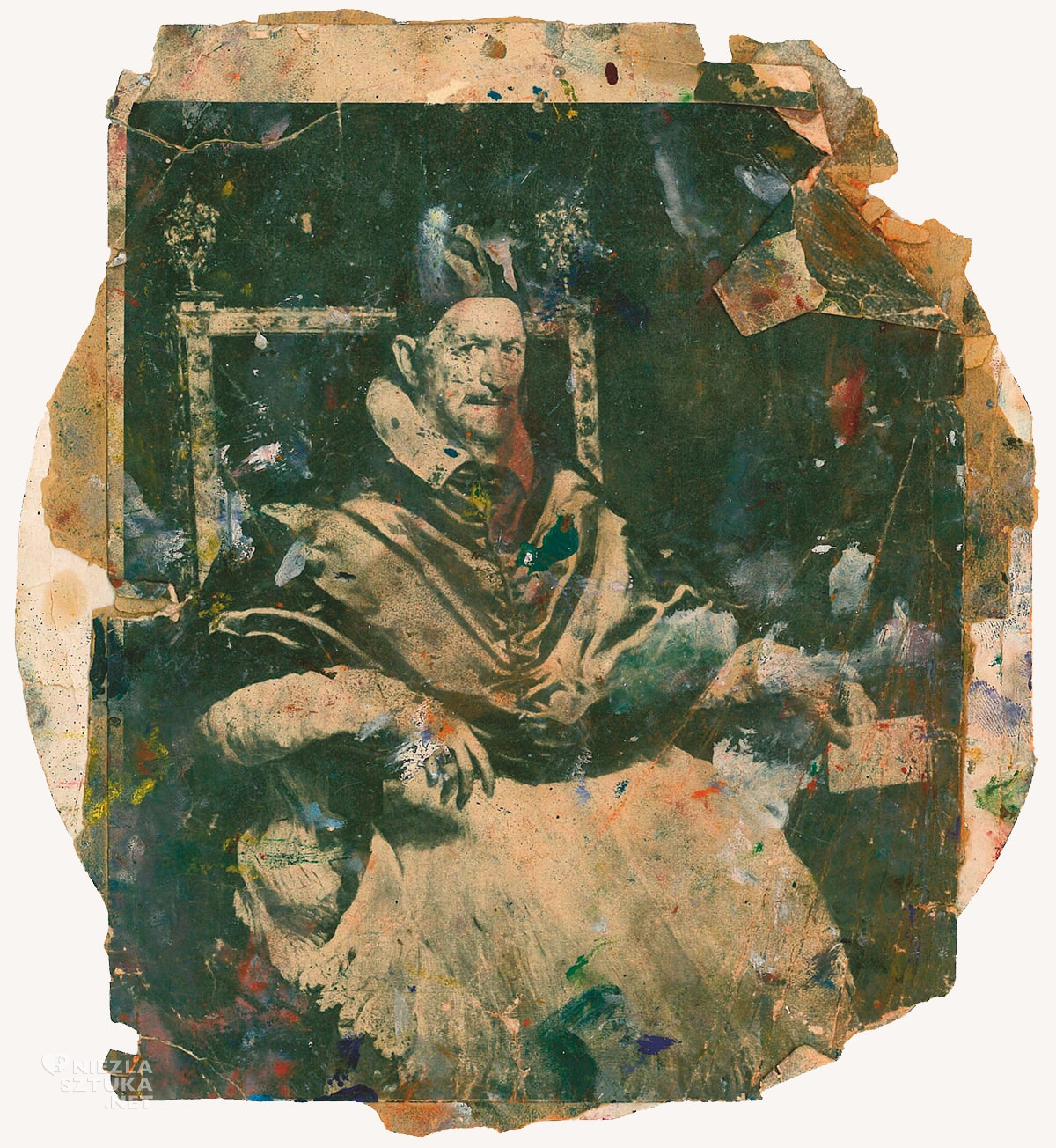Bacon, Velázquez, niezła sztuka
