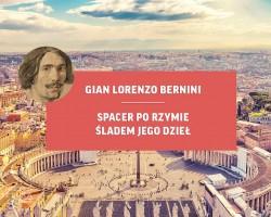 Gian Lorenzo Bernini, sztuka włoska, rzeźba, Rzym, przewodnik po Rzymie, sztuka w Rzymie, Niezła sztuka