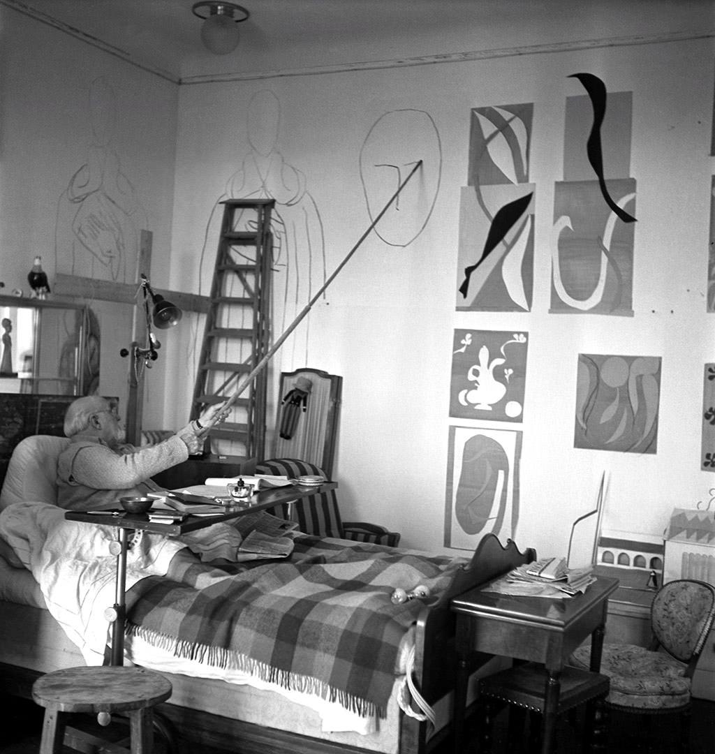 Henri Matisse, Niezła sztuka