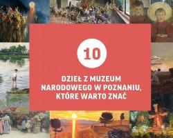 muzeum narodowe w Poznaniu, Poznań, polskie malarstwo, sztuka polska, niezła sztuka