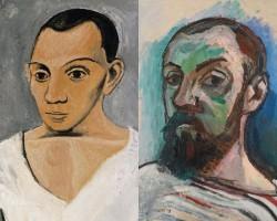Picasso, Matisse, niezła sztuka