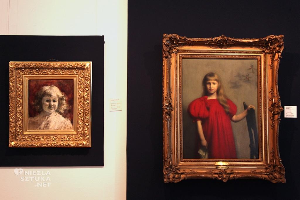 Pankiewicz, Podkowiński, muzeum narodowe w kielcach, Niezła sztuka