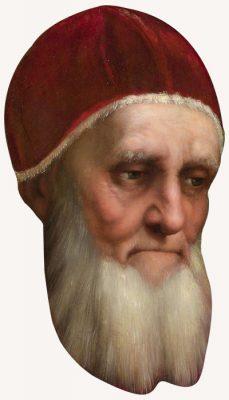 rafael, papież, Juliusz II, niezła sztuka