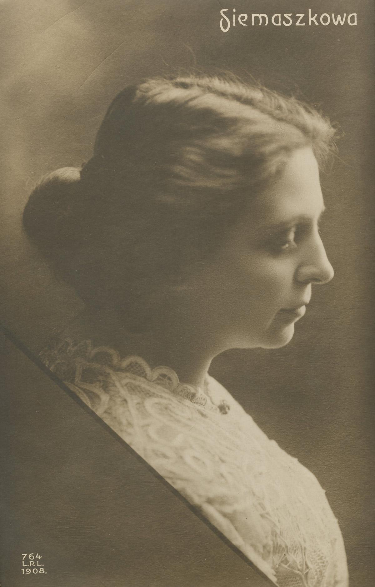 Wanda Siemaszkowa, fotografia, Muzeum Krakowa, Muzeum historii krakowa, Niezła sztuka