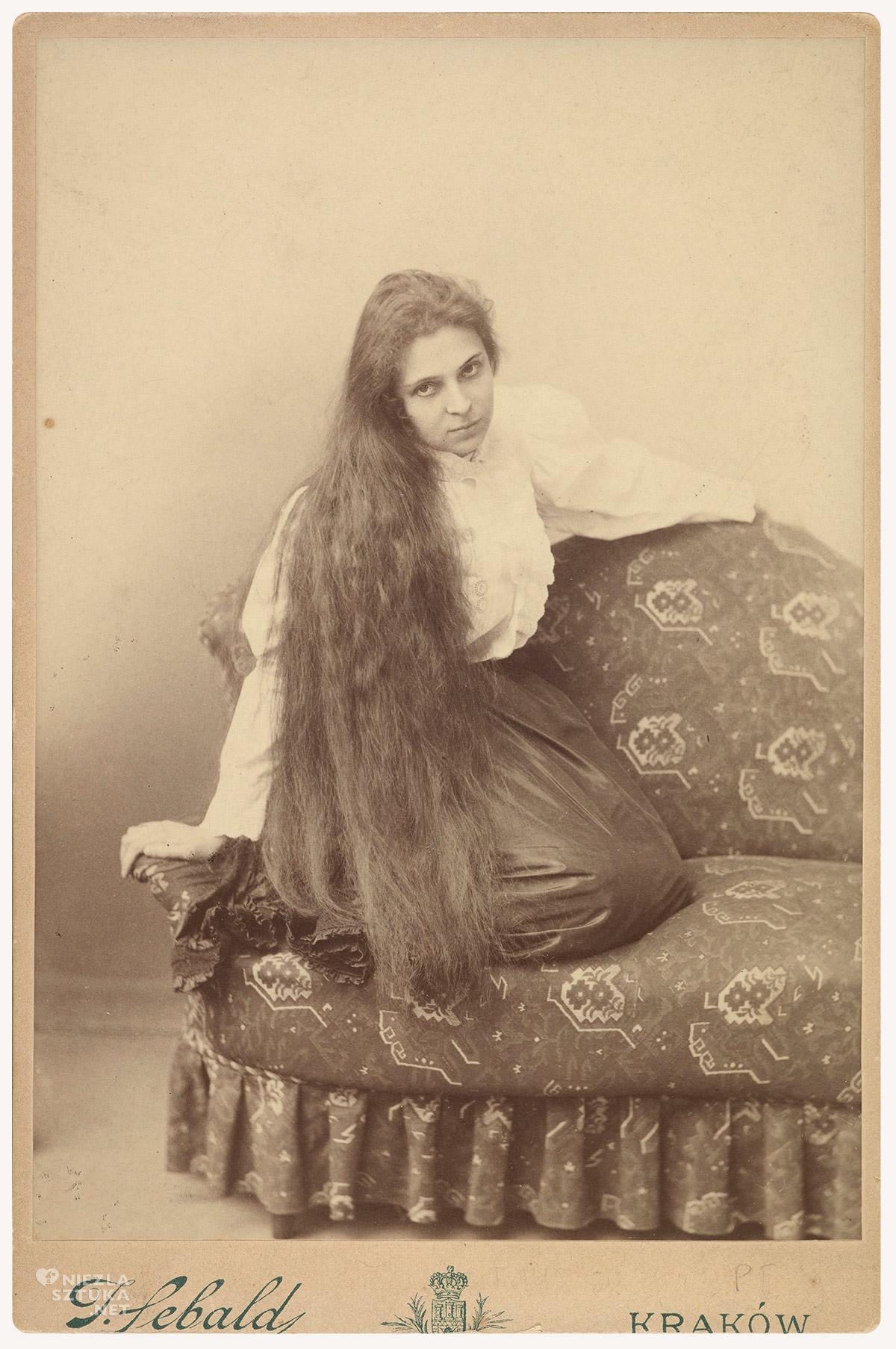 Wanda Siemaszkowa, polska aktorka, Wesele, Wyspiański, Niezła sztuka