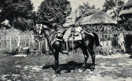 Henryk Szczygliński, legiony, niezła sztuka