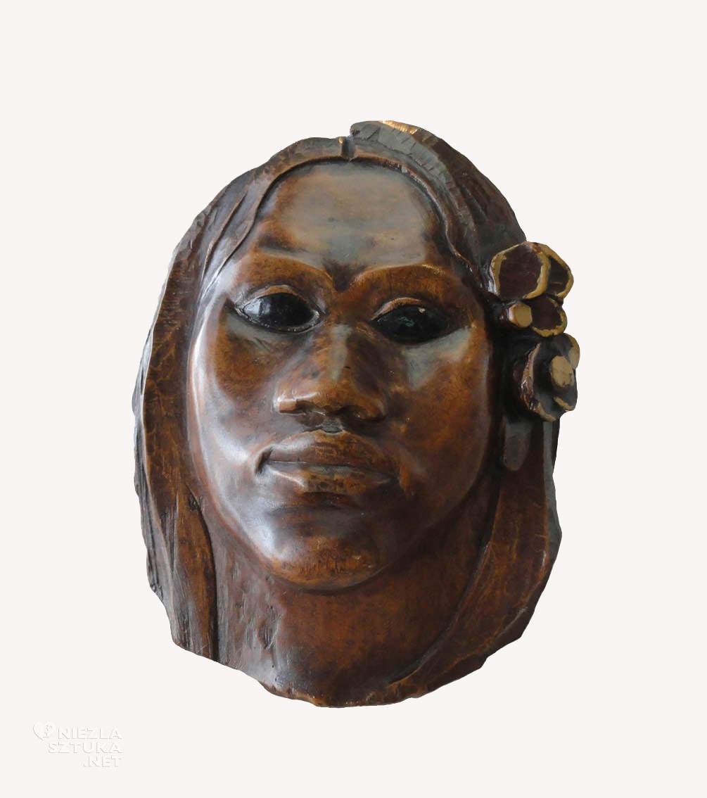 Paul Gauguin, Tehura, Tehamana, Niezła sztuka