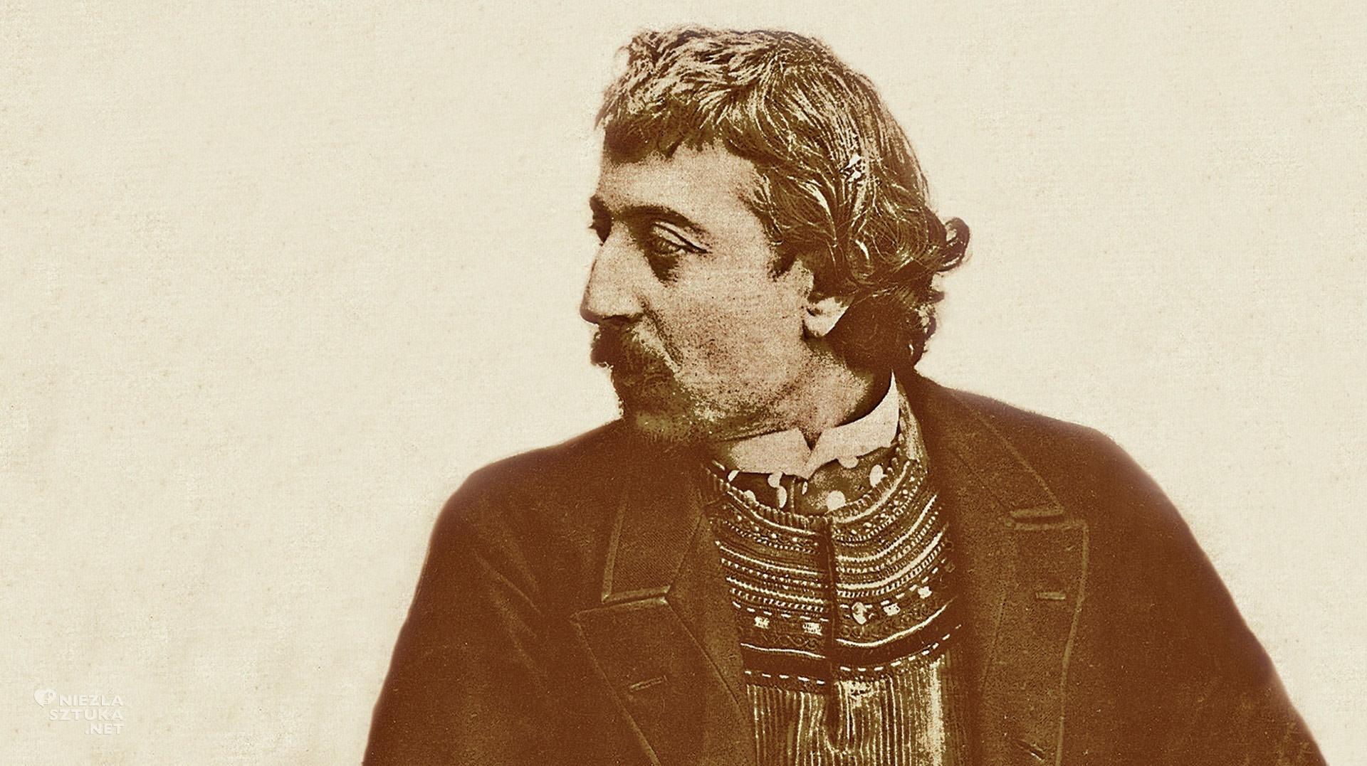 paul gauguin, niezła sztuka