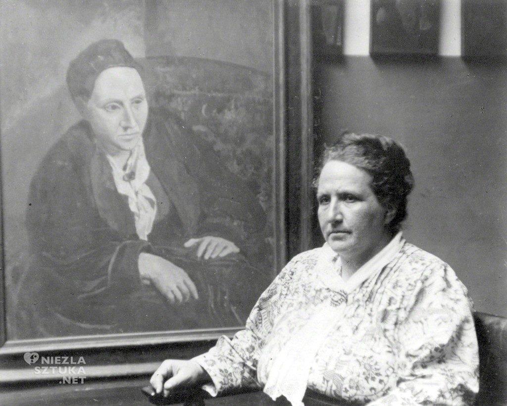 Gertruda Stein, Niezła Sztuka