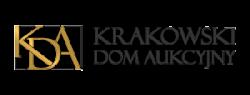 kda logo, krakowski dom aukcyjny, niezła sztuka