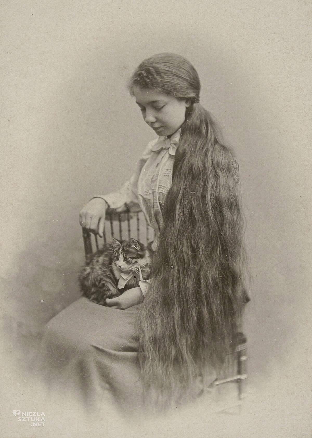 Michalina Krzyżanowska, Polona, Niezła sztuka