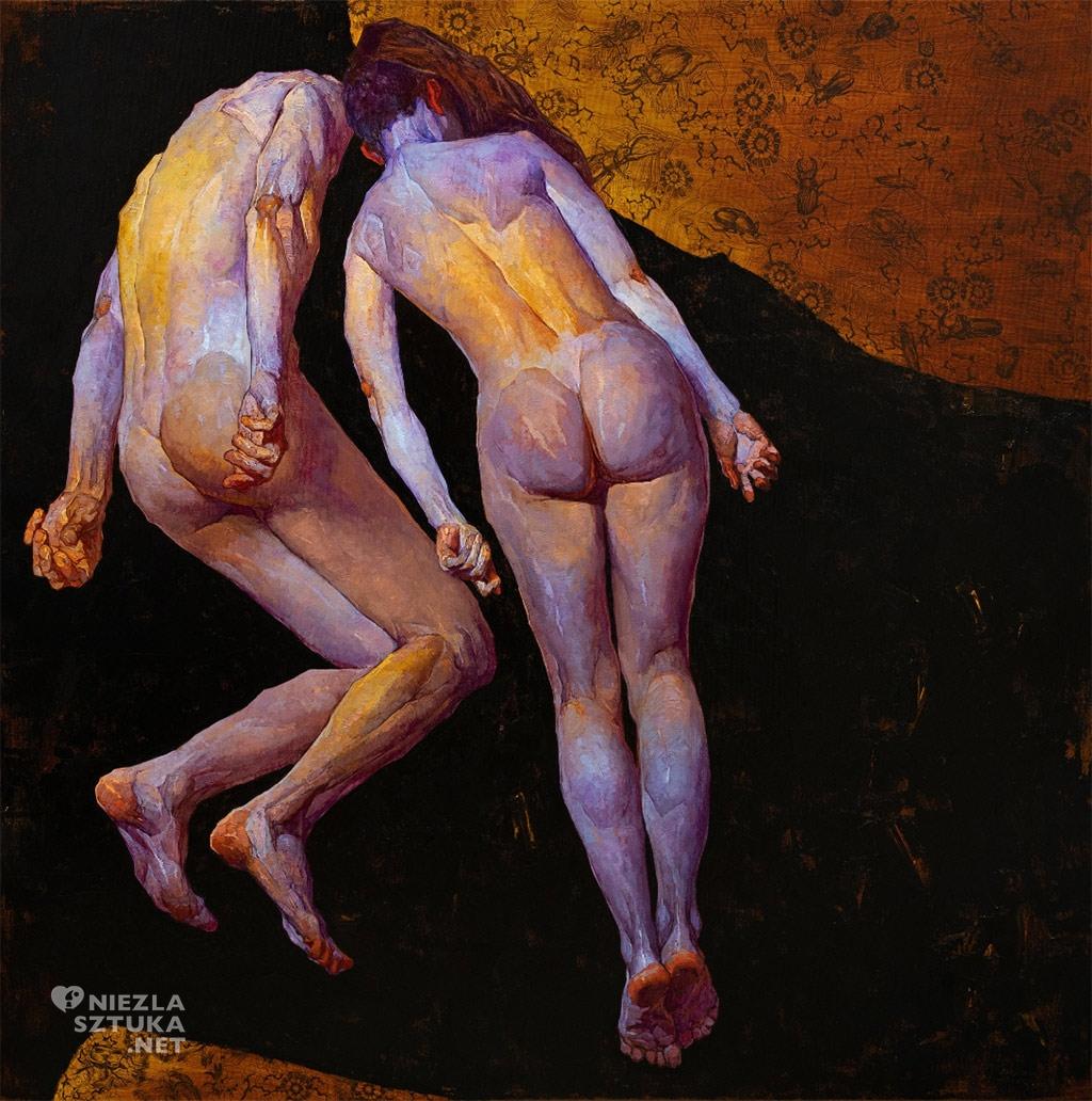 Denis Sarazhin, Burztynowe światło, Amber light, niezła sztuka
