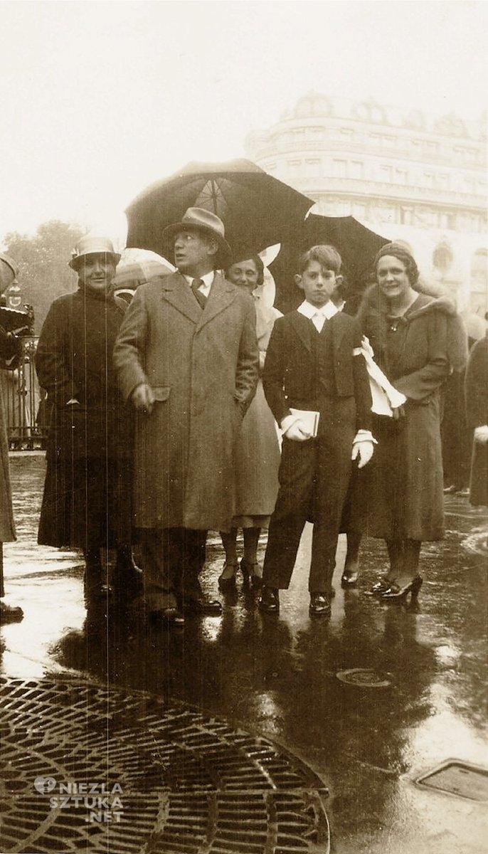 Gertruda Stein, pablo Picasso, niezła sztuka