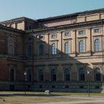 Alte Pinakothek, Stara Pinakoteka, Monachium, Niemcy, Niezła Sztuka