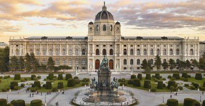 Kunsthistorisches Museum, Muzeum Historii Sztuki, Wiedeń, Niezła Sztuka