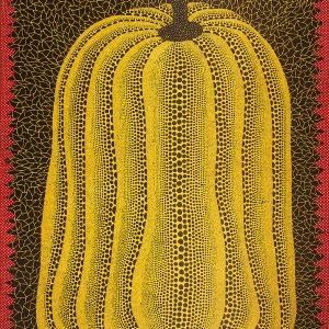 Yayoi Kusama, Dynia, sztuka współczesna, kobiety w sztuce, Niezła Sztuka