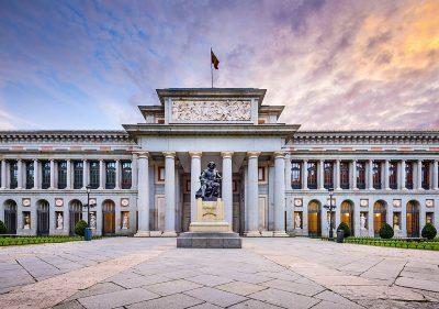 Prado, Madryt, muzeum, Niezła Sztuka