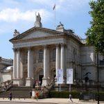 Tate Britain, muzeum, Londyn, Niezła Sztuka