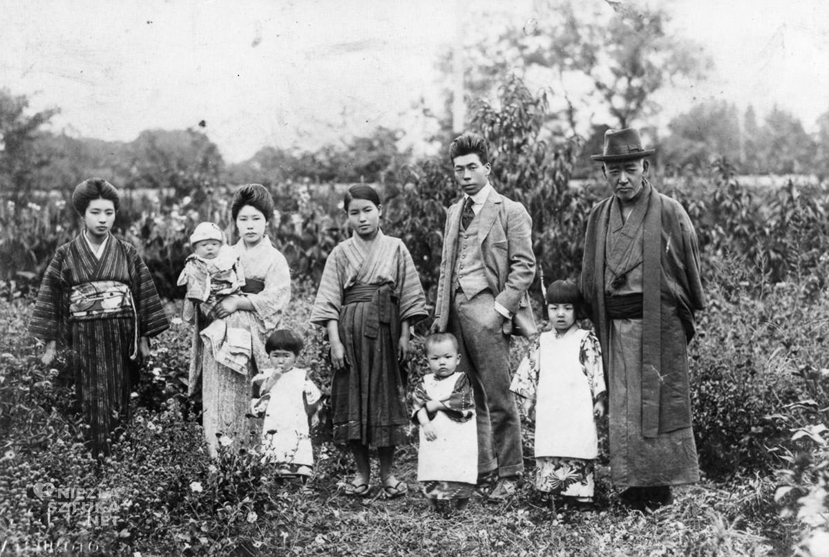 Yayoi Kusama, rodzina, fotografia, kobieta w sztuce, Niezła Sztuka