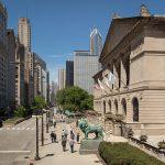 Art Institute of Chicago, arctic, muzeum, Niezła Sztuka