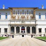 Galleria Borghese, Rzym, muzeum, Niezła Sztuka