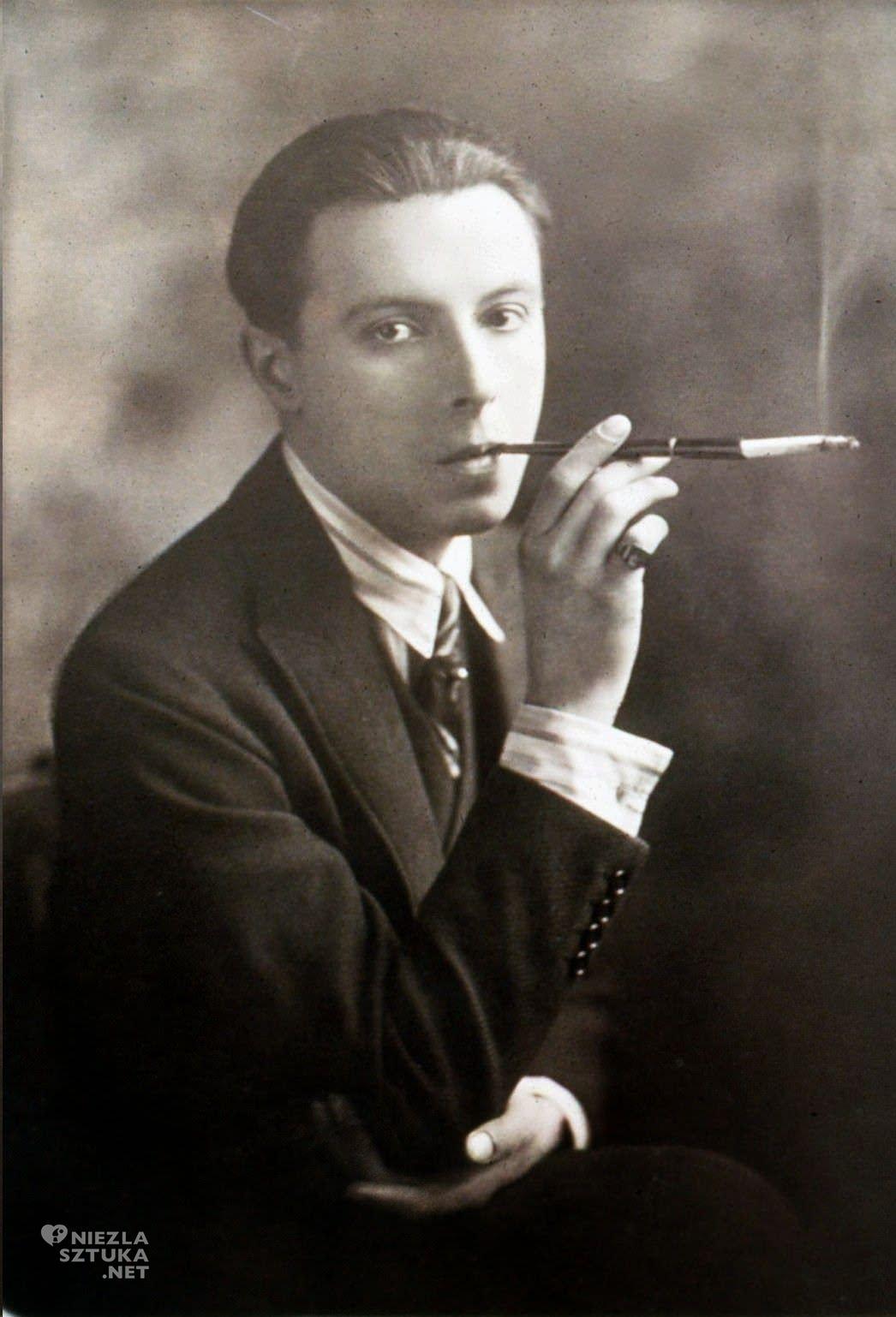 Erté, Romain de Tirtoff, malarz, grafik, projektant mody, Niezła sztuka