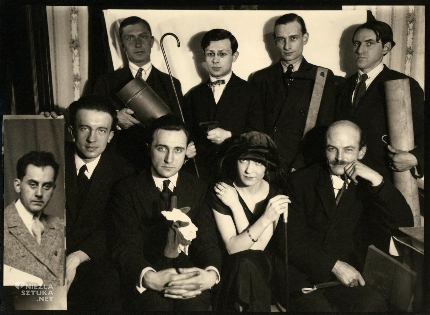 Man Ray, dadaizm, fotografia, artyści, Niezła Sztuka