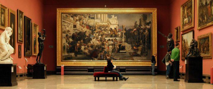 Zdjęcie w tle, Muzeum Narodowe w Krakowie
