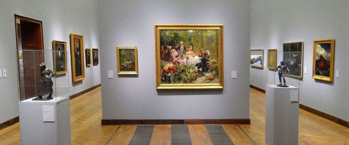 mnw muzeum, niezła sztuka