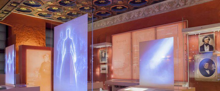 Zdjęcie w tle, Muzeum Pana Tadeusza