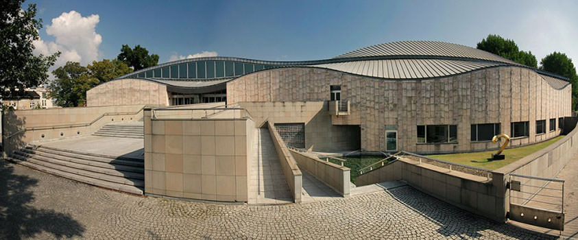 muzeum manggha, kraków, niezła sztuka