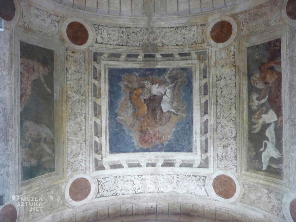 Bagnolo di Lonigo, Villa Pisani, architektura włoska, Niezła sztuka