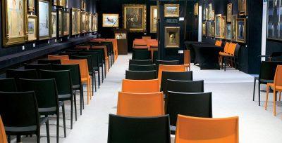 agra art, dom aukcyjny, niezła sztuka