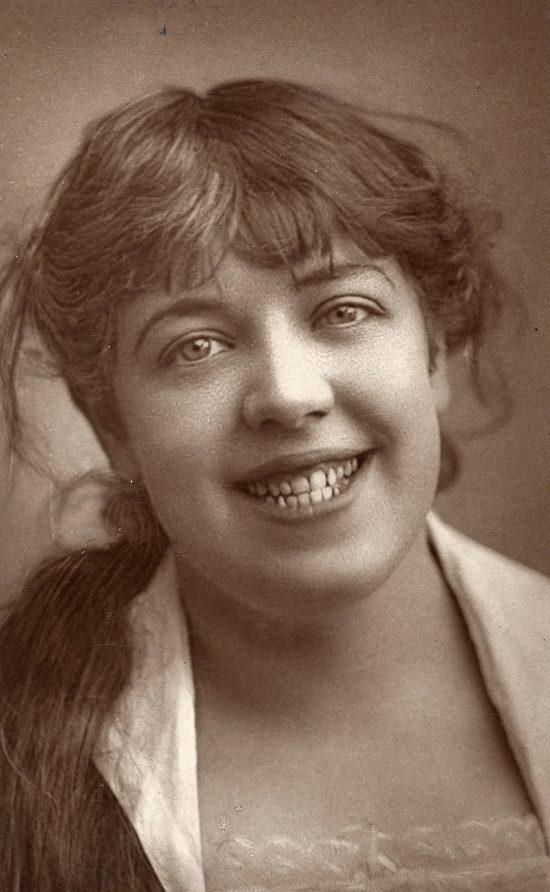 Jeanne Samary, aktorka, muza, modelka, Pierre-Auguste Renoir, impresjonizm, kobiety w sztuce, Niezła Sztuka