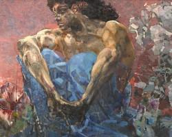 Michaił Wrubel, Demon, malarstwo rosyjskie, Niezła Sztuka