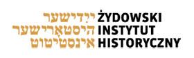 żydowski instytut historyczny, niezła sztuka