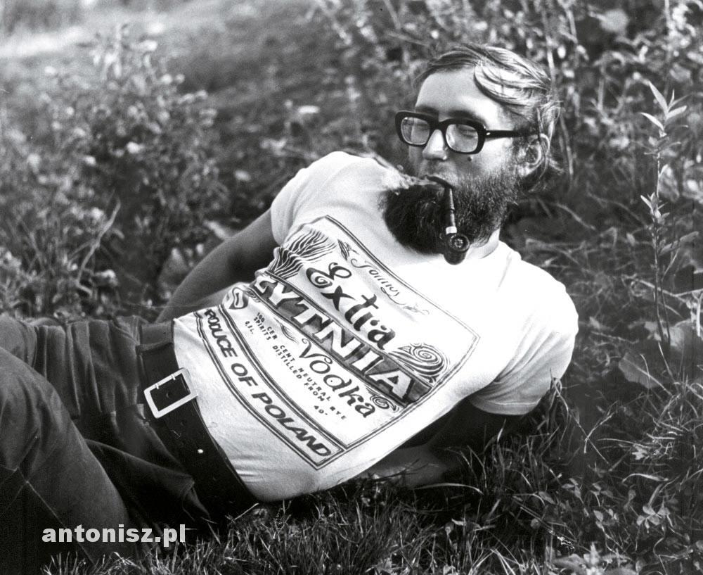 Julian Antonisz, film eksperymentalny, film animowany, Niezła Sztuka