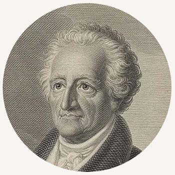 Goethe, niezła sztuka