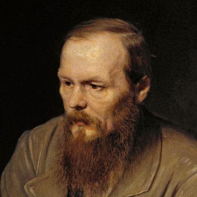 Wasilij Pierow, portret Fiodora Dostojewskiego, literatura, pisarz, sztuka rosyjska, Fiodor Dostojewski, Niezła Sztuka